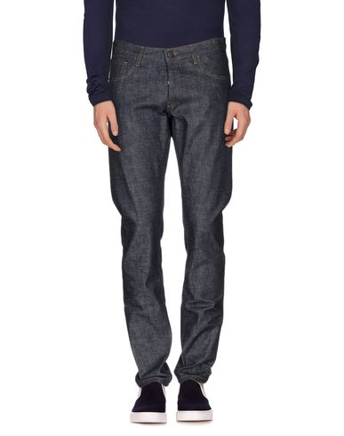 Foto BILLTORNADE Pantaloni jeans uomo