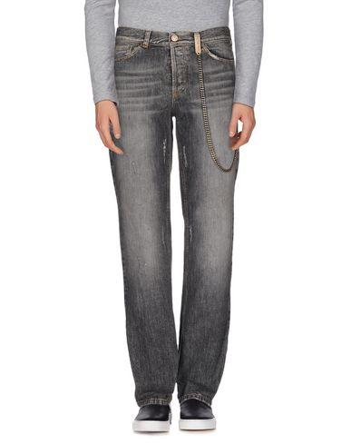 Джинсовые брюки JOHN RICHMOND 42504988WE