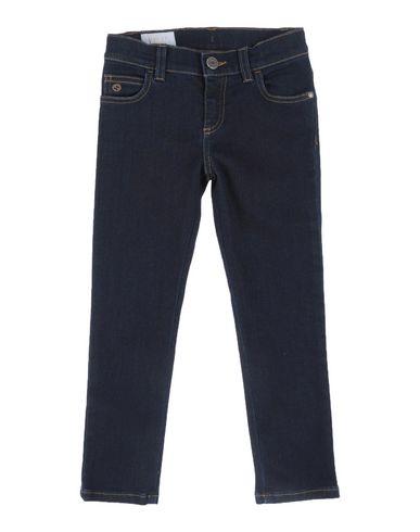 Джинсовые брюки GUCCI 42505004WL