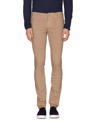 Джинсовые брюки ERMANNO ERMANNO SCERVINO 42505010VQ