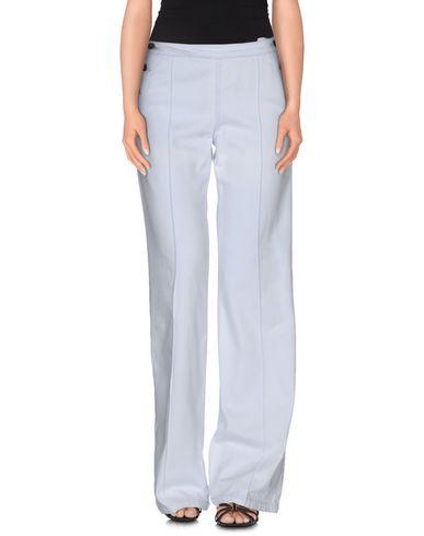 Джинсовые брюки MIU MIU 42505100SR