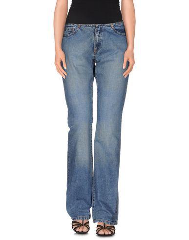 Джинсовые брюки DKNY JEANS 42505101EL