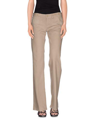 Джинсовые брюки VANESSA BRUNO 42505206RC