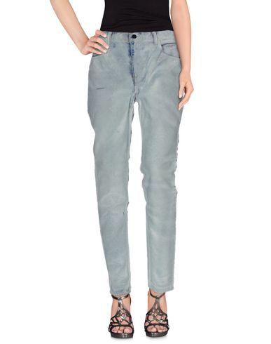 Foto ALEXANDER WANG Pantaloni jeans donna