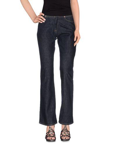 Джинсовые брюки DKNY JEANS 42505365AI