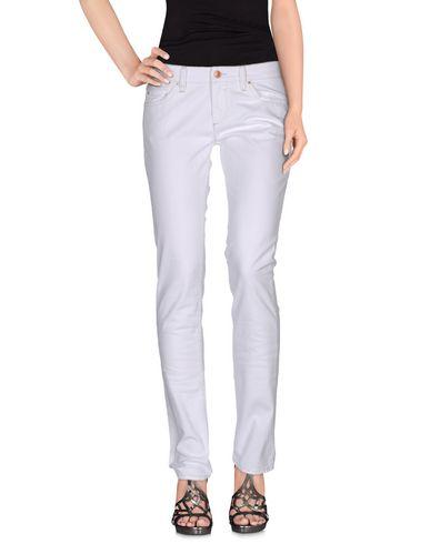Джинсовые брюки ISABEL MARANT ETOILE 42505416ME