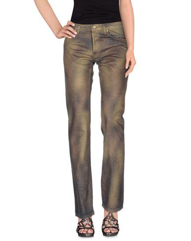 Джинсовые брюки DKNY JEANS 42505466OQ