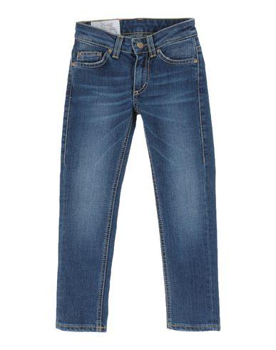 Джинсовые брюки DONDUP DQUEEN 42505478VE