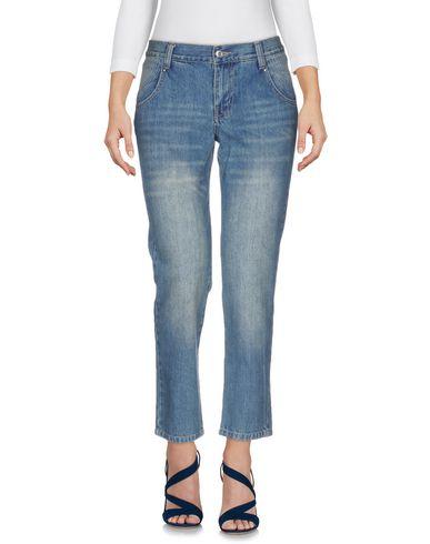 Джинсовые брюки VANESSA BRUNO ATHE' 42505571PV