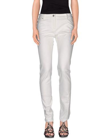Джинсовые брюки BALENCIAGA 42505584MU