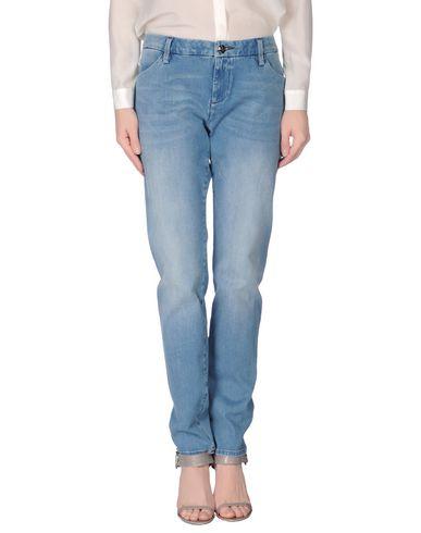 Джинсовые брюки от LEROCK