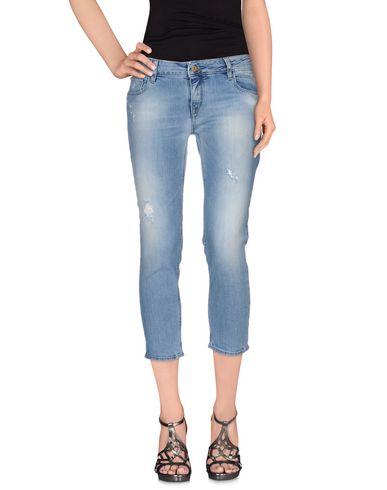 Джинсовые брюки-капри CYCLE 42505903CU
