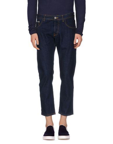 Джинсовые брюки YES LONDON 42506529GD