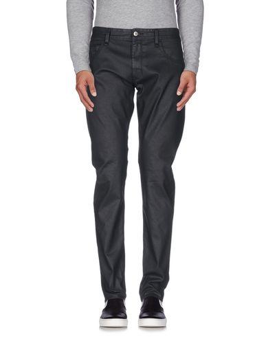 Джинсовые брюки LOVE MOSCHINO 42506568QU