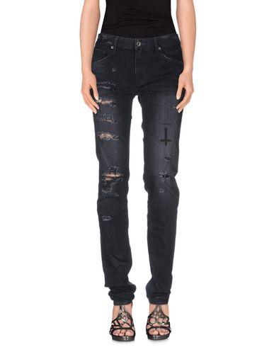 Джинсовые брюки L.G.B. 42506707SV