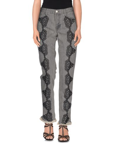 Джинсовые брюки CHRISTOPHER KANE X J BRAND 42506725WC