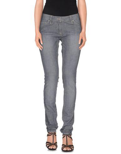 Джинсовые брюки ISABEL MARANT TOILE 42506735LK
