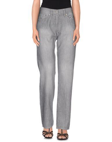 Джинсовые брюки ISABEL MARANT TOILE 42506736RJ