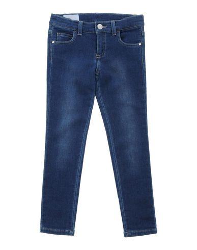 Джинсовые брюки GUCCI 42506767JS