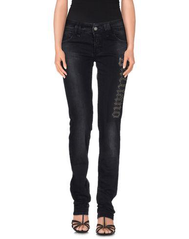 Джинсовые брюки GALLIANO 42506927LF