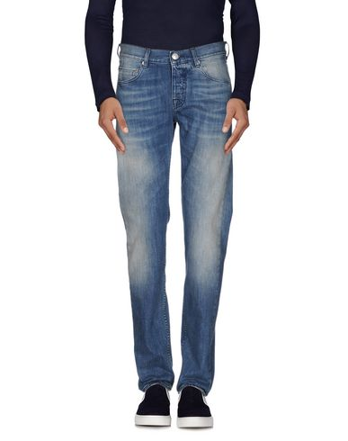 Foto CARE LABEL ITALIA INDEPENDEN Pantaloni jeans uomo