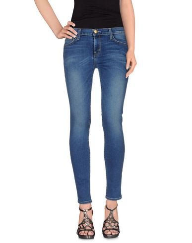 Foto CURRENT/ELLIOTT Pantaloni jeans donna