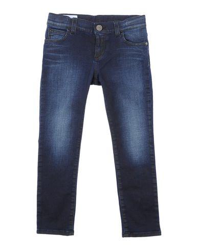 Джинсовые брюки GUCCI 42507025MI