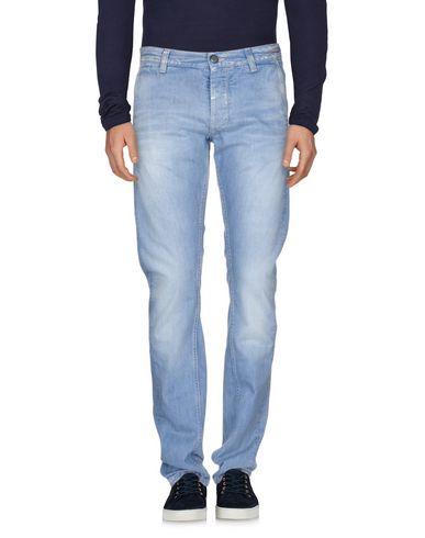 Foto DEKKER Pantaloni jeans uomo
