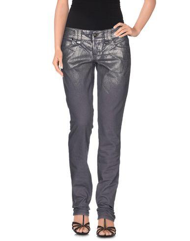Джинсовые брюки GALLIANO 42507075NM