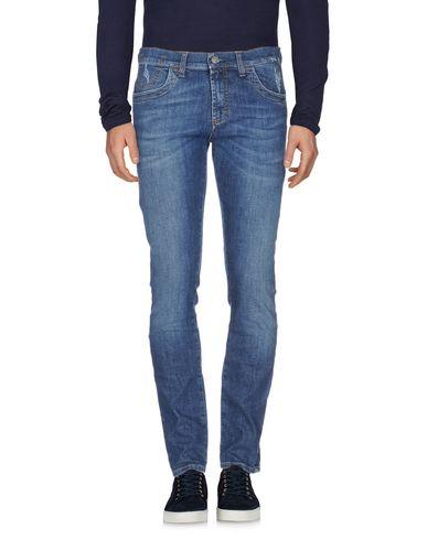 Foto BIKKEMBERGS Pantaloni jeans uomo