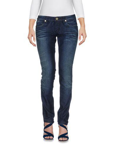Джинсовые брюки FRACOMINA 42507164IW