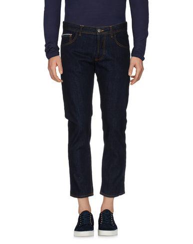 Джинсовые брюки YES LONDON 42507212KO