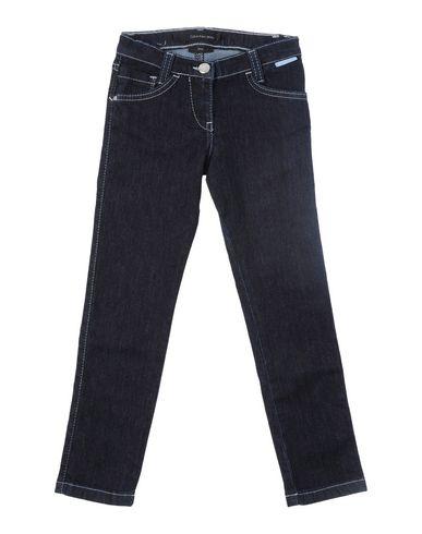Джинсовые брюки CALVIN KLEIN JEANS 42507265IF
