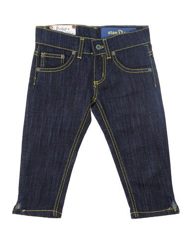Джинсовые брюки DONDUP STANDART 42507320RT