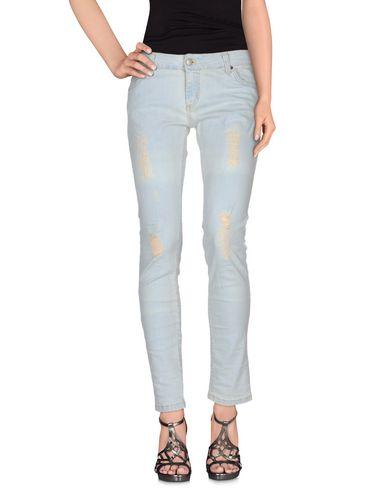 Джинсовые брюки ANIYE BY 42507339VE