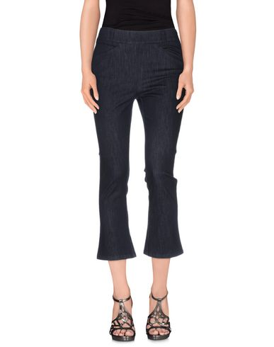 Джинсовые брюки DENNY ROSE 42507451XL