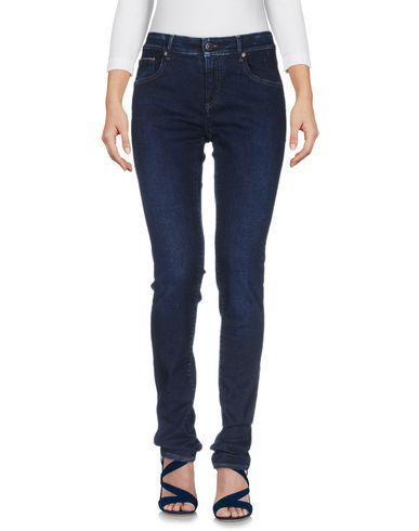 Foto CARE LABEL Pantaloni jeans donna