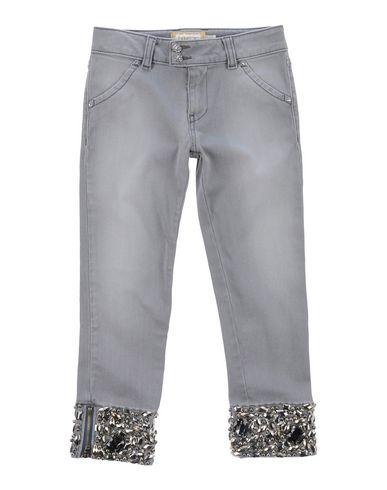 Джинсовые брюки MET 42507538TH