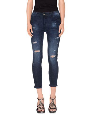 Джинсовые брюки ANIYE BY 42507569GM