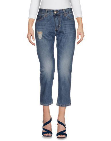 Джинсовые брюки ANIYE BY 42507582NX