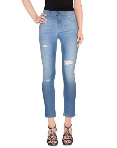 Джинсовые брюки WHO*S WHO 42507597BC