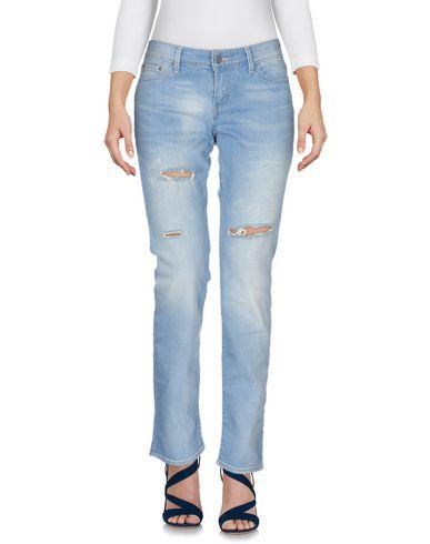 Джинсовые брюки LEVI'S RED TAB 42507656AT