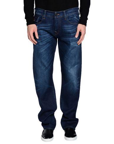 Джинсовые брюки TRUE RELIGION 42507718IA