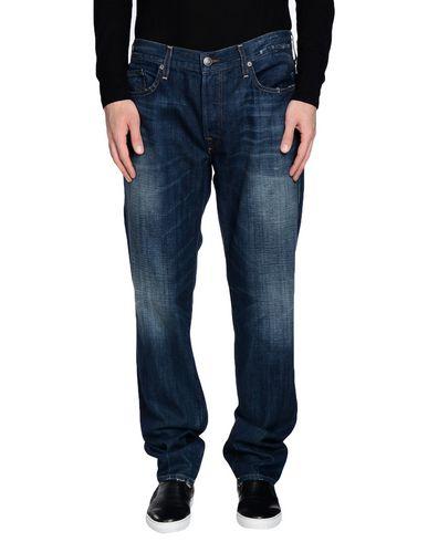 Джинсовые брюки TRUE RELIGION 42507724MX
