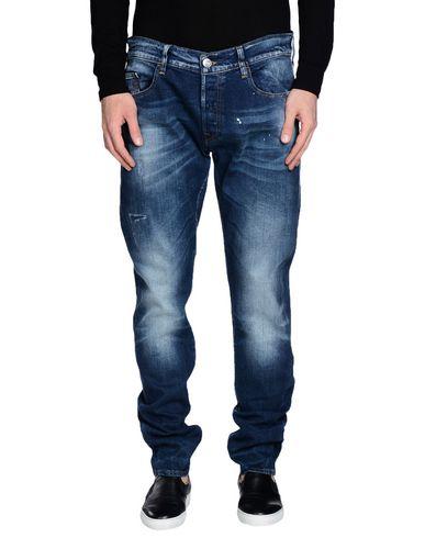 Джинсовые брюки TRUE RELIGION 42507725RN