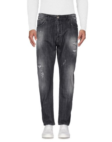 Джинсовые брюки YES LONDON 42507786IQ