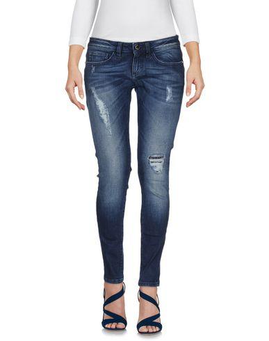 Джинсовые брюки MANGANO 42507819JC