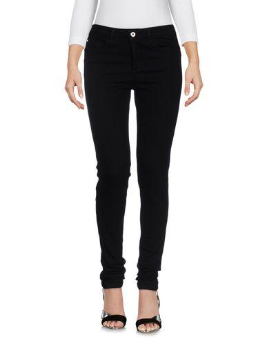Джинсовые брюки C'N'C' COSTUME NATIONAL 42507837NU