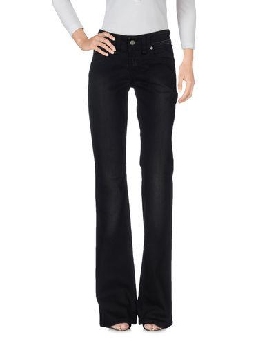 Джинсовые брюки GALLIANO 42507909RR