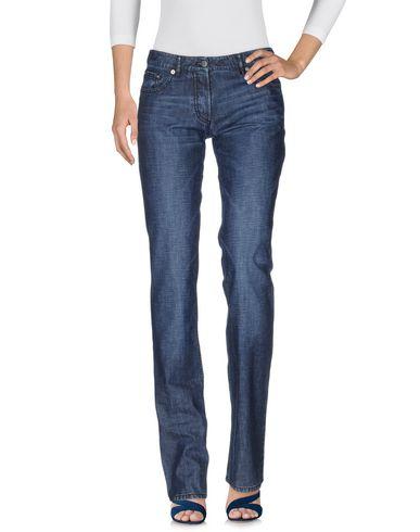 Foto PRADA SPORT Pantaloni jeans donna